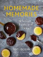 Homemade Memories: Childhood Treats...