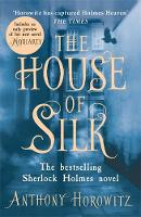 The House of Silk: The New Sherlock...