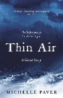 Thin Air: The most chilling and...