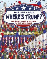 Where's Trump?: Find Donald Trump in...