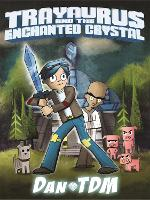 DanTDM: Trayaurus and the Enchanted...