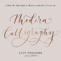 Modern Calligraphy: A Step-by-Step...