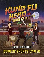 Kung Fu Hero and The Forbidden City: ...