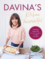 Davina's Kitchen Favourites: Amazing,...