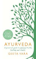 Ayurveda: Ancient wisdom for modern...