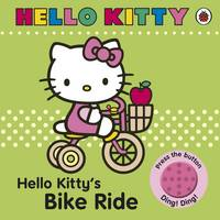 Hello Kitty's Bike Ride: Single Sound...