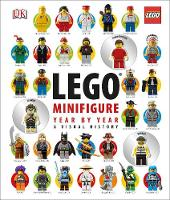 LEGO Minifigure Year by Year a Visual...