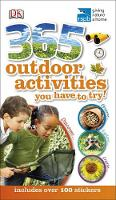 RSPB 365 Outdoor Activities You Have...