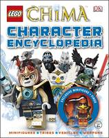 LEGO Legends of Chima Character...