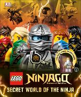 LEGO (R) Ninjago Secret World of the...