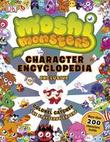 Moshi Monsters Character Encyclopedia