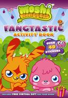 Moshi Monsters Fangtastic Activity...