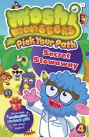 Moshi Monsters: Pick Your Path 4:...
