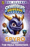 Skylanders Mask of Power: Spyro ...