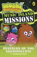 Moshi Monsters: Music Island Missions...