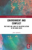 Environment and Conflict: The Place...