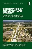 Geographies of Transport and ...