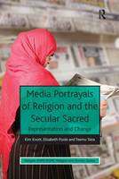 Media Portrayals of Religion and the...