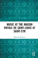 Music at the Maison royale de...