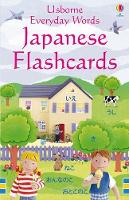 Usborne everyday words Japanese...