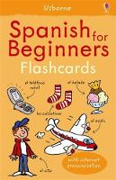 Usborne Spanish flashcards - Spanish...