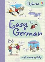 Usborne easy German: with internet links