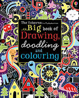Big Book of Drawing, Doodling and...