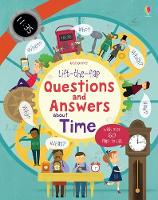 Lift-the-Flap Questions and Answers...