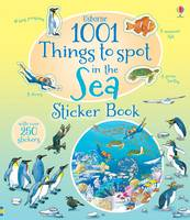 1001 Things to Spot in the Sea ...