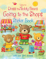 Dress the Teddy Bears Going to the...