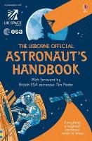The Usborne Official Astronaut's...
