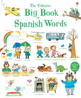 Big Book of Spanish Words