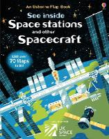 See Inside Space Stations and Other...