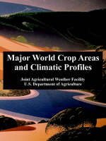 Major World Crop Areas and Climatic...