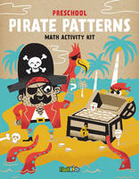 Pirate Patterns: Math Activity Kit...