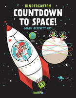 Countdown to Space: Math Activity Kit...