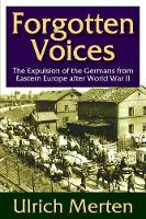 Forgotten Voices: The Expulsion of ...