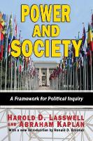 Power and Society: A Framework for...