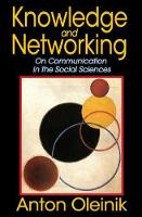 Knowledge and Networking: On...