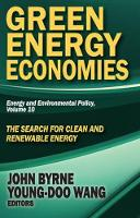 Green Energy Economies: The Search ...
