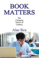 Book Matters: The Changing Nature of...