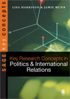 Key Research Concepts in Politics and...