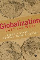 Globalization: East and West