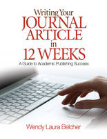 Writing Your Journal Article in ...