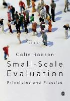 Small-Scale Evaluation: Principles ...