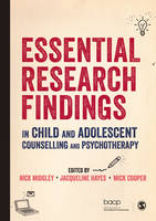 Essential Research Findings in Child...
