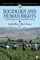 Sociology and Human Rights: A Bill of...