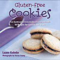 Gluten Free Cookies: From Shortbreads...