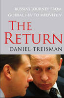 The Return: Russia's Journey from...