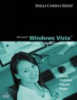 Microsoft Windows Vista: Introductory...